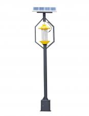 太阳能自动清虫杀虫灯(LC-ZD-1)